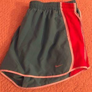 Nike Athletic Shorts - Size XL